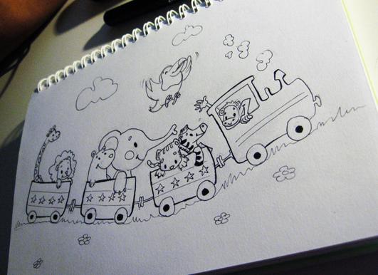 http://kadjaland.cowblog.fr/images/crayonnetoile.jpg